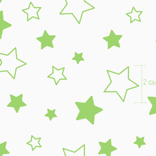 7957-1 звездочки салат инверсия