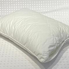 Подушка с кантом Премиум двухкамерная                50х70