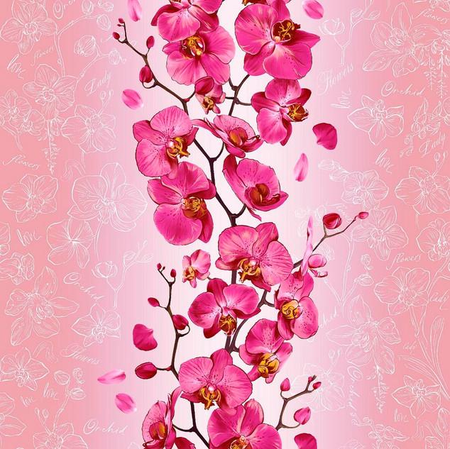 Орхидея 35067-1