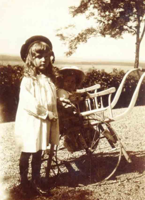 Ferrette1910ClaudeEtMarcelPs