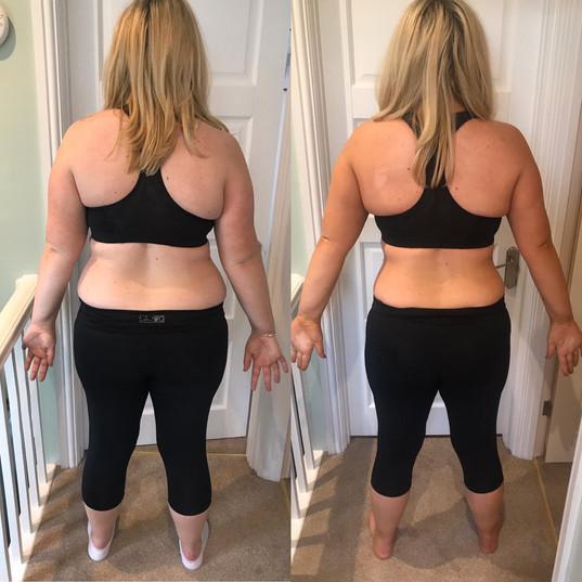 6 WEEK FAT BLAST