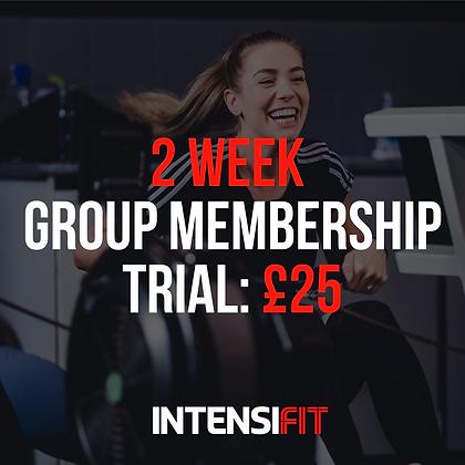 Two Week Membership Trial