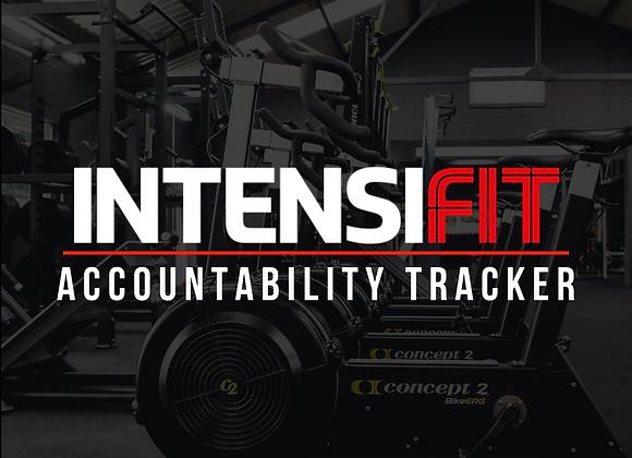 Accountability Calendar