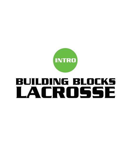INTRO TO LACROSSE - LEVEL I @ SUPERDOME - SESSION 2 - 8302