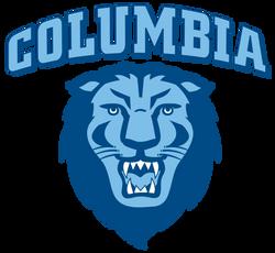 Columbia_Lions_Logo