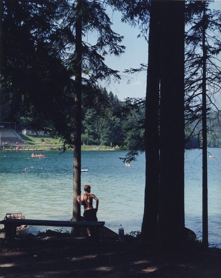 Lake Blade 2