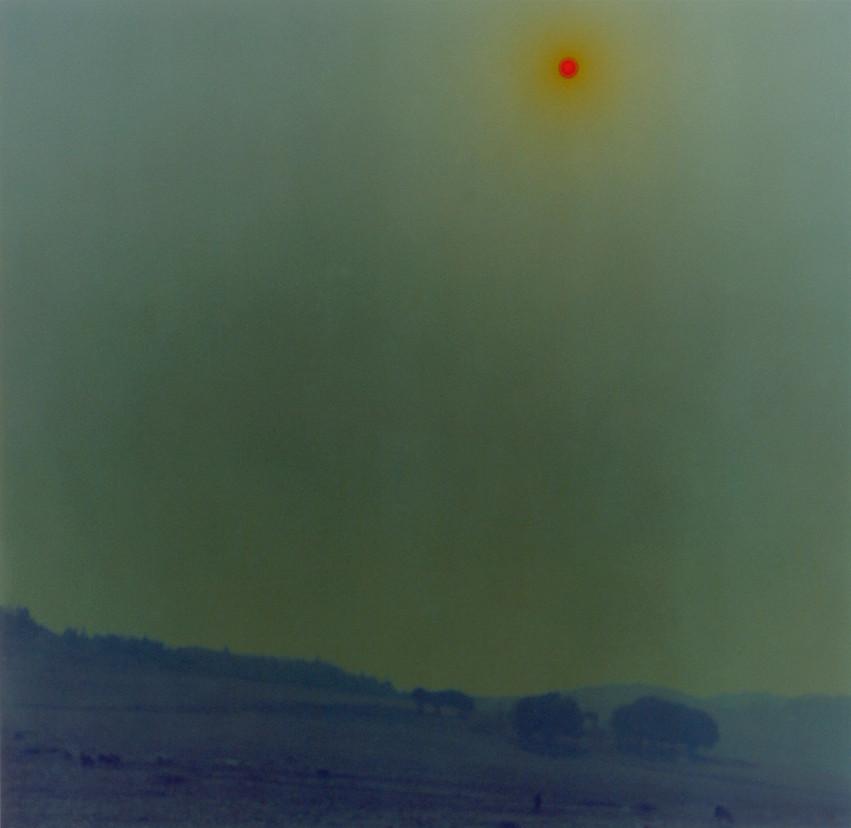 Blaze 01 sun