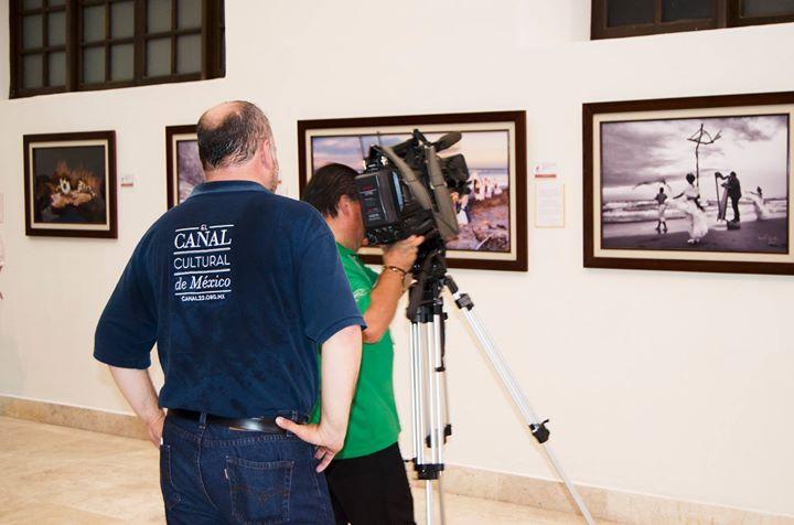 Televisión Canal 22