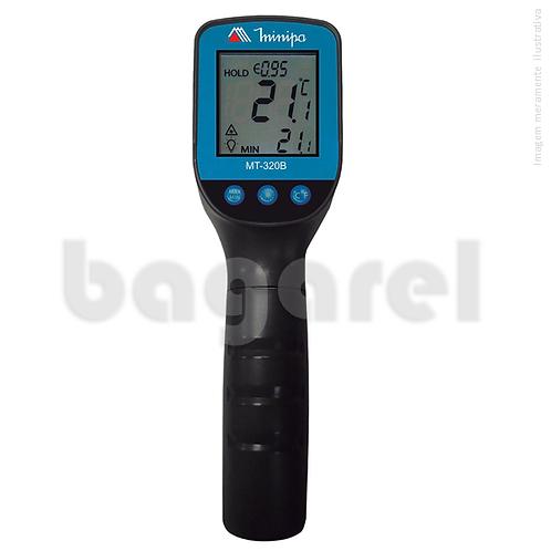 Termômetro Infravermelho MT-320B