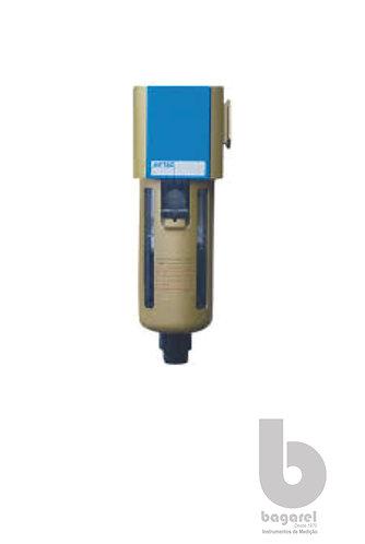 FILTRO DE AR 1/2 - SERIE 400 - TF412 GF400-15-M-W-G AIRTAC