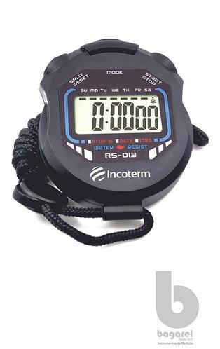 CRONOMETRO DIGITAL  INCOTERM T-TIM-0010.00