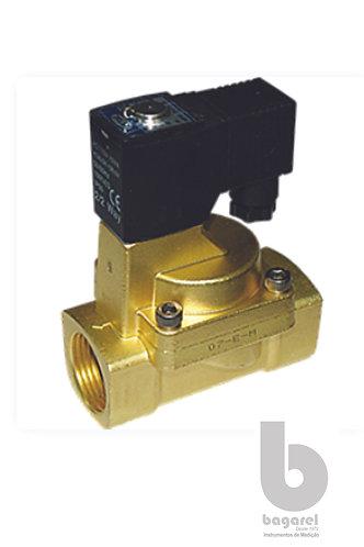 VALV SOL 2/2 VIAS NF 3/4 AC220V 2W200-20-AC220V AIRTAC