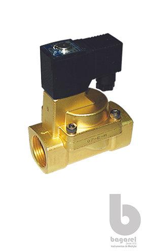 VALV SOL 2/2 VIAS NF 1/2 AC220V 2W150-15-AC220V AIRTAC