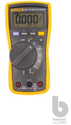 MULTIMETRO DIGITAL FLUKE-115