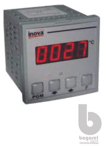 TERMOSTATO DIGITAL INV-20201/J 80-250VAC