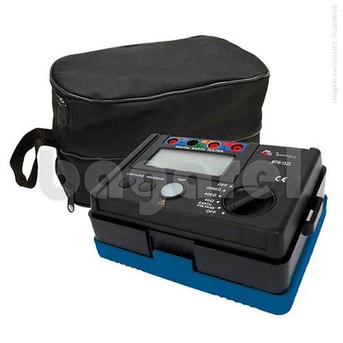 Terrômetro Digital MTR-1522