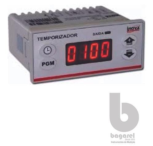 TEMPORIZADOR INV-49101 110-220VAC