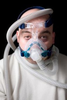 CPAP Intolerant