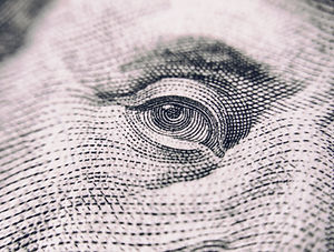 Money, Ben Franklin, commercial real estate investment sevices