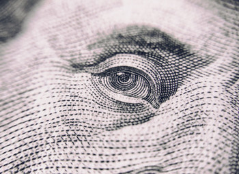 Reflections on Money and Contentment