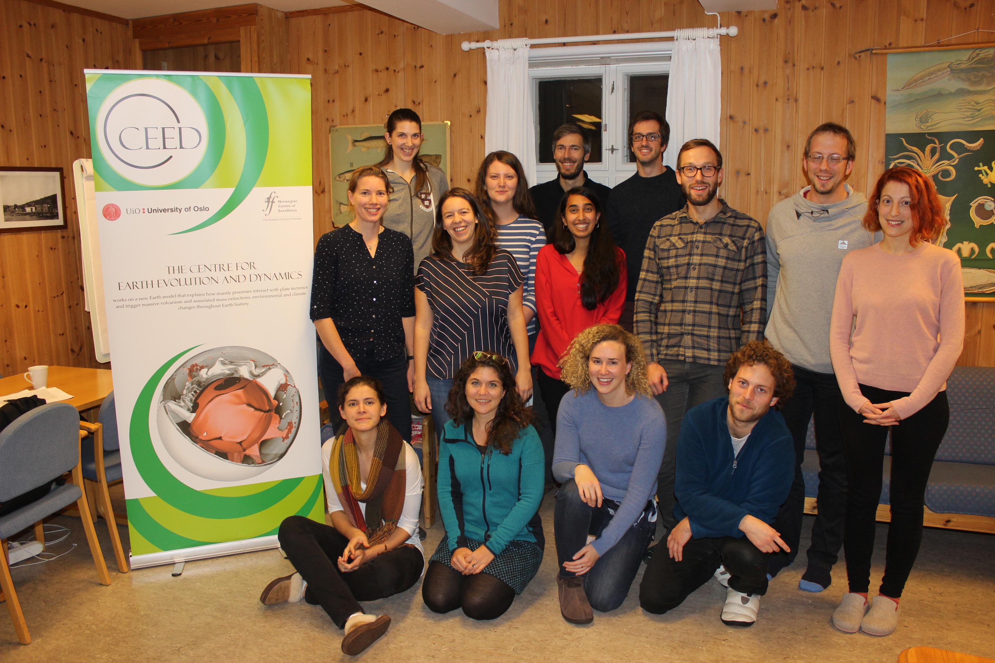 SZI database working group