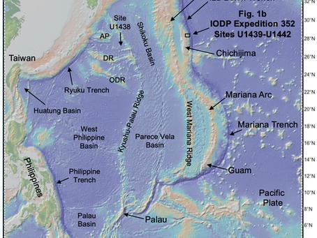 Magma source evolution following SZI