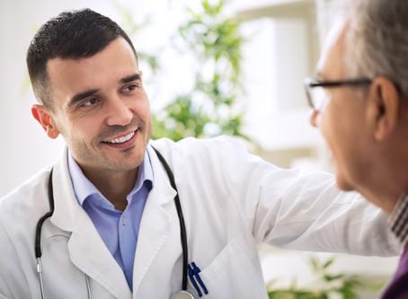 Как обратиться к врачу?