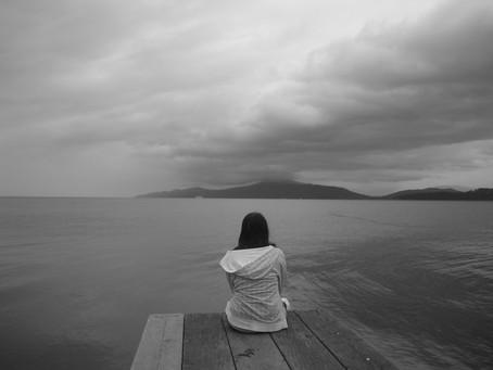 Депрессия простыми словами