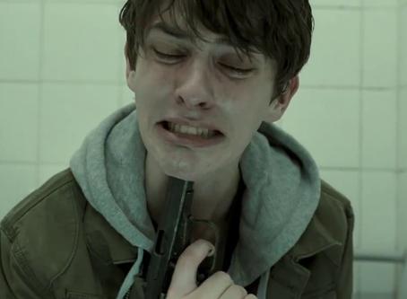 Фильмы про суицид и депрессию подростков