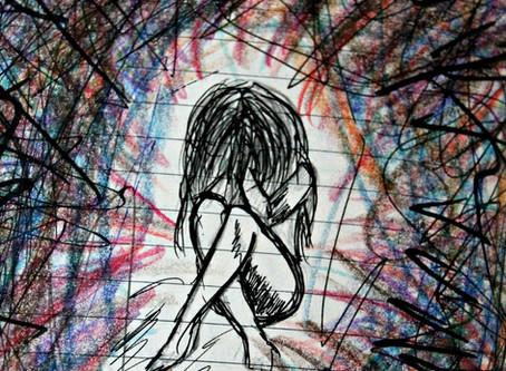 Шкала депрессии Бека. 3 вариант.