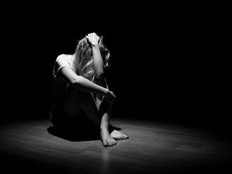 Депрессия 2 стадия