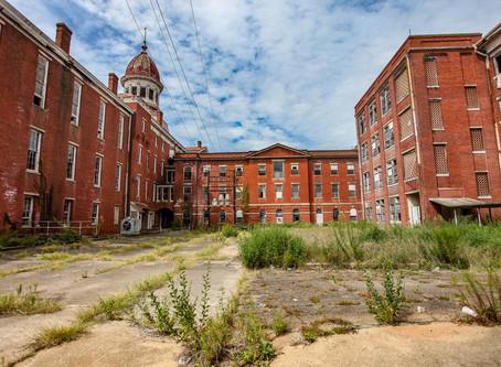 Психиатрическая больница при депрессии