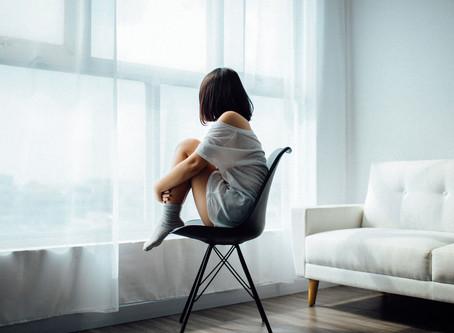 Тест на одиночество. Методика субъективного ощущения одиночества Д. Рассела и М. Фергюсона