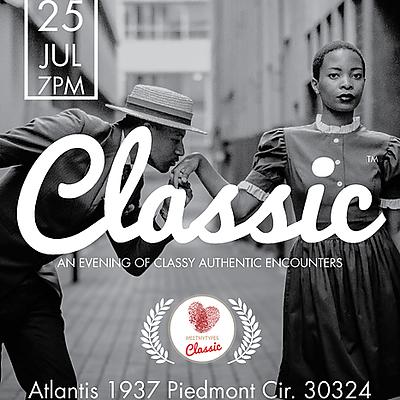 MMT CLASSIC @ Atlantis, Atlanta