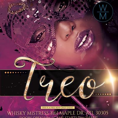 Treo: Whisky Mistress