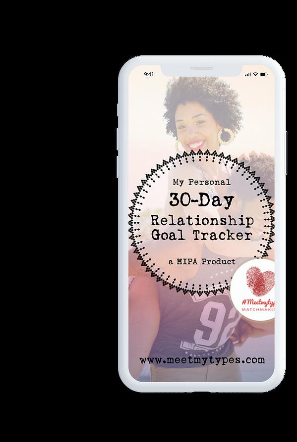 MeetMyTyps Matchmaking Relationship Goals