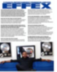 Effext Music Interview