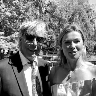 Anneke en Theo