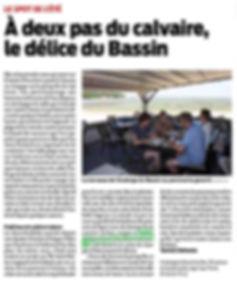 Chez TT - Huitres - Claouey