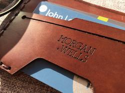 Morgan + Wells