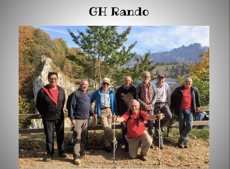GH Rando