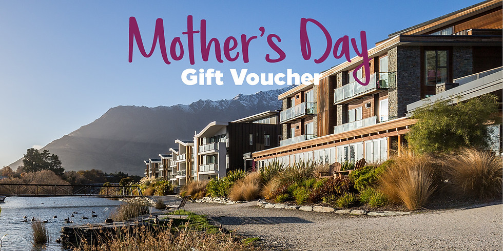 Mother's Day Getaway Voucher