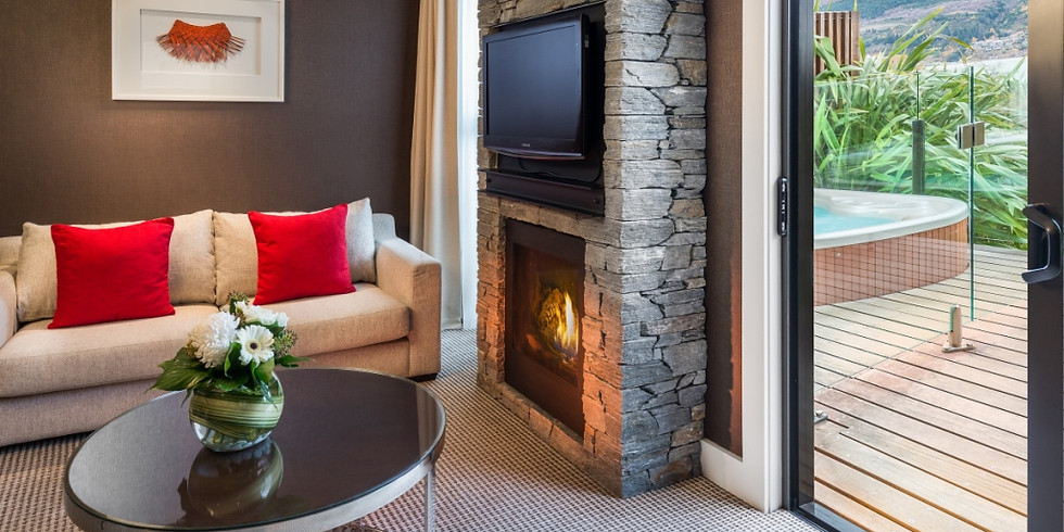 Hilton Minibreak Package Voucher (Relaxation Room)