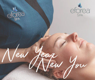 New Year New You Spa Package