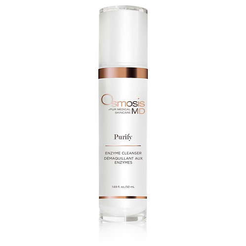 Osmosis Purify Enzyme Cleanser
