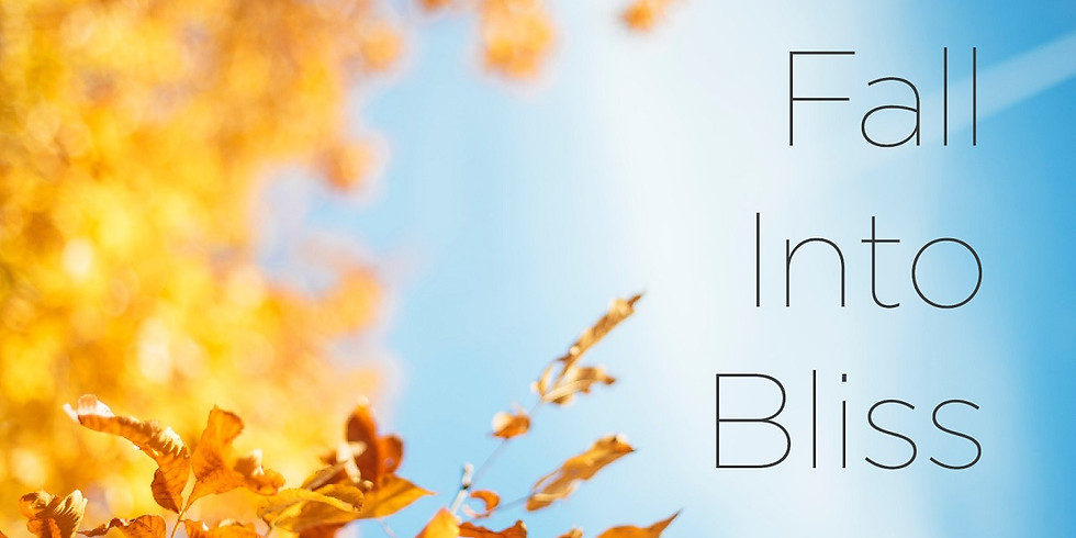 Fall Into Bliss | eforea spa Voucher
