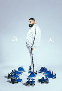 """sale retailer 600e8 a59d0 DJ Khaled x Air Jordan 3 """"We The Best"""" and """"Father Of Asahd ..."""