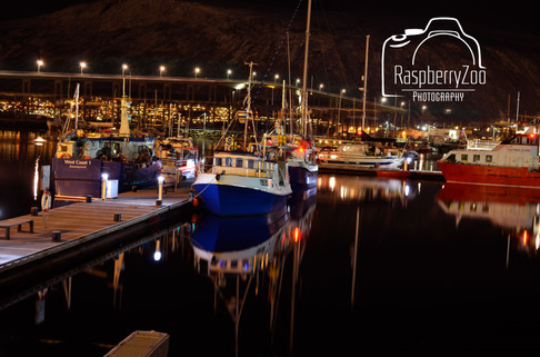Tromso Nights