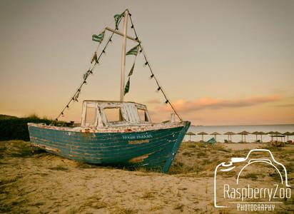 Ship Ashore