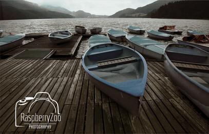 My Blue Boat